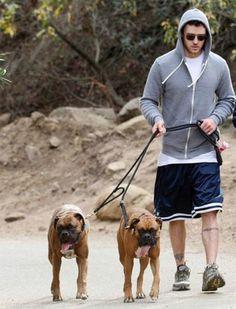 Justin Timberlake: Father of Bearly and Bella