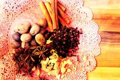 The Best Spices for Holiday Cooking