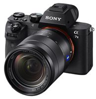 レンズ交換式デジタル一眼カメラ 『α7