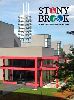 Workshops and meals will all be hosted at the beautiful Wang Center on Stony Brook's campus.