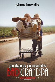 film, funny movies, box office, movies online, grandpa 2013, watch movies, bad grandpa, posters, full movies