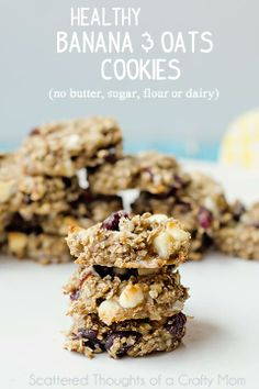 Quick, easy and delicious recipe using Bananas, Oatmeal and Silk Almondmilk.