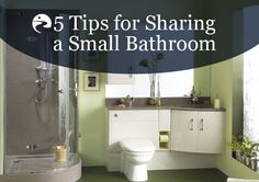 5 Tips for Sharing a