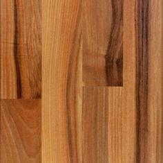 Doesn't even look like laminate...Patagonian Walnut Laminate Flooring
