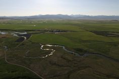 McCoy Spring Creek Ranch, Dillon, MT - Montana Ranches For Sale | Fay Ranches