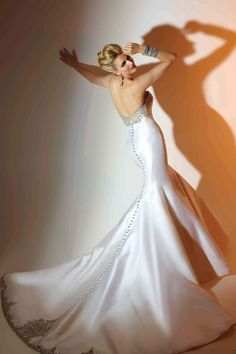 Victor Harper Couture VHC206
