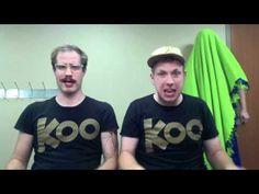 Koo Koo Kanga Roo - Potty Break