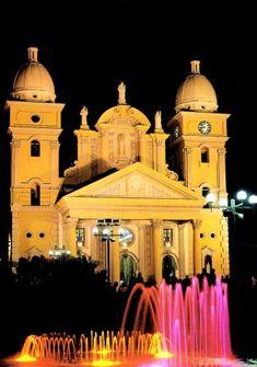 Basílica de la Chinita, Maracaibo
