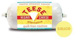 tees vegan, cheese sauce, nacho sauc, nacho chees, vegan nacho