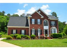 Charlotte Real Estate | Charlotte NC Homes | Carolina Homes