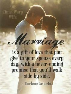 #Marriage ♥