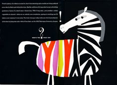 Illustrator Lionel Kalish / John Graham 1958