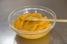 Make your own pumpkin puree instead of buying canned... Easy, tastes great, and you can freeze it for later.