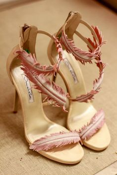 5 SPRING HEELS FOR WOMENS