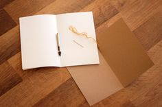 how to bind a book.  instructions and pictures