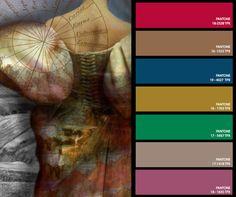 Tendencias: colores para otoño-invierno 2013-2014