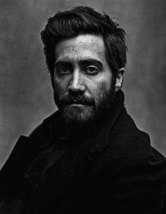 Jake Gyllenhaal by Mark Seliger