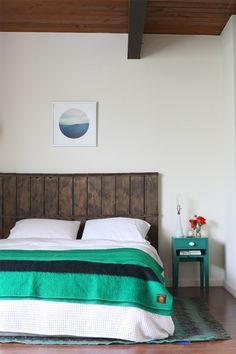 Minimalist Bedroom |