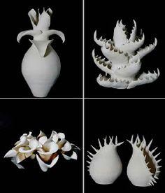 art galleri, clays, astrid dahl, plants, blog, art propel, clay art, potteri, ceramics inspiration