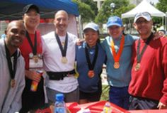 Will be getting into better shape for @Rock 'n' Roll Series #Hollywood & #Pasadena mini/half marathons with #PasadenaPacers :0)