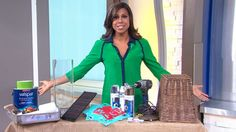 Spruce Up Your Dining Room for Thanksgiving  Taniya Nayak shows you how a few small changes can make a big difference.