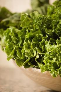 Top 10 cleansing foods for daily detox