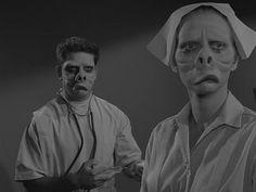 The Twilight Zone <3