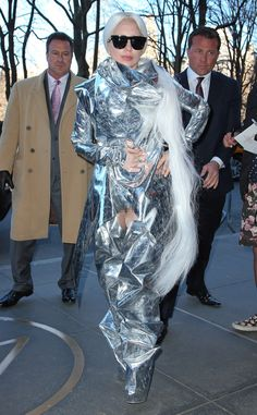 Lady Gaga from The Big Picture: Today's Hot Pics | E! Online
