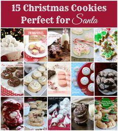 Christmas Cookies fo