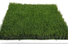 "Large Grass Mats 20"" x 20"" Green PVC Grass 2.5"" tall $37 each / 3 for $30 each"
