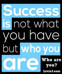 Success Motivational Quote