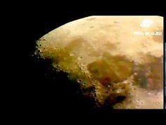 Moon ufo video- upload by dancheck2013- Jan 2013