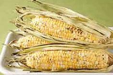 Grilled Corn on the Cob - Perfect for Summer!