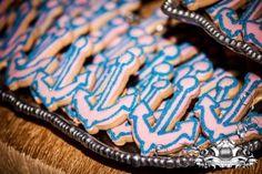 Delta Gamma Cookies -