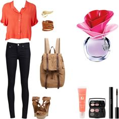 """""""Sin título #85"""" by soffffff on Polyvore"""