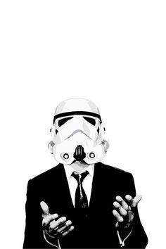 GQ Trooper by ~Dweezle