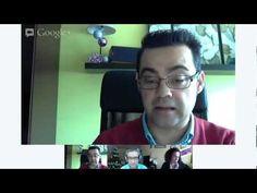 Hangout de Navidad nº3 - Especial Retail con Ceslestino Martínez - #hangnav12