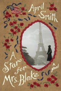 Book Snob: A Star for Mrs. Blake by April Smith