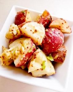 Activities: Enjoy German Potato Salad