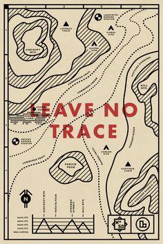 Wander Postcard Project : No.50/Travis Ladue