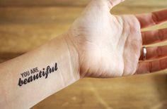 temp tatto via hellofriend