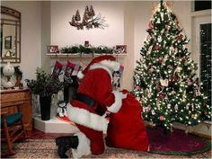 20 ways to prove Santa exists -- soo cute!