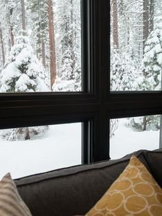 Winter wonderland, on-location from #HGTVDreamHome 2014  http://www.hgtv.com/dream-home/snow-pictures-from-hgtv-dream-home-2014/pictures/page-23.html?soc=pindream
