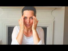 Anti Aging Facial Massage - YouTube