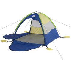 Ozark Trail Sun Shelter, 4' x 4'  Be the first to write a review  About this product  Print  Buy from Walmart  Shipping & Pickup  When will I get this item?  Online  $22.00