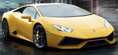 Watch This NEW #Lamborghini Huracan Powerslide On Public Streets! Hit the Lambo view!