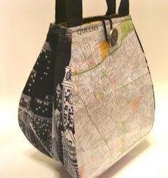 The Purse Project nothing but purse tutorials