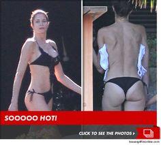Stephanie Seymour ... Butts