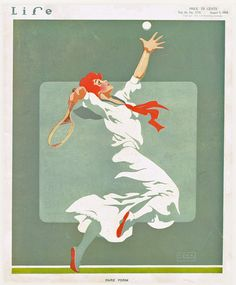 August 5, 1915 - Life: John LaGatta #graphicdesign #vintage #magazine #cover #life #johnlagatta
