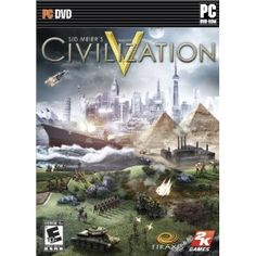 steam game, favorit game, sid meier, civilization 5, meier civil